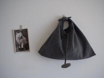 墨染 あずま袋の画像