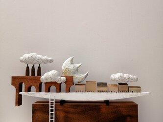 舟に乗る理由27・家雲風月の画像