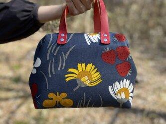 Boston bag S size[boras]の画像