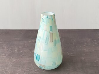 patch vase 33の画像
