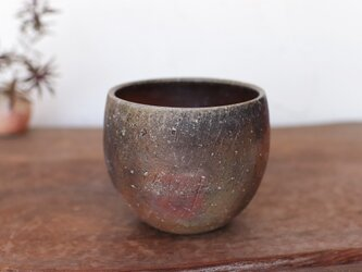 備前焼 フリーカップ(大) f2-022の画像