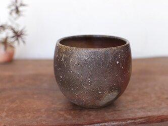 備前焼 フリーカップ(大) f2-023の画像