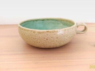 スープ皿(スープや小鉢として)の画像