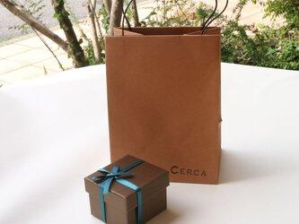 【CERCA】ギフト用ラッピングの画像