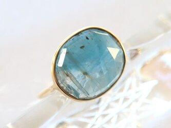 CE-588 【CERCA】カイヤナイトリングの画像