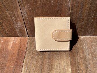 【受注制作】二つ折りコンドームケースの画像