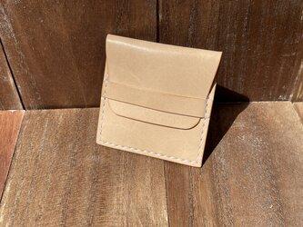 【受注制作】ポケット型コンドームケースの画像
