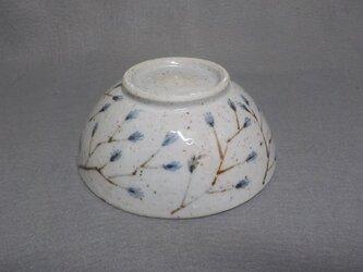 ご飯茶碗 14 岩シャジンの画像