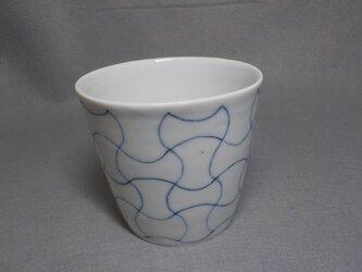 フリーカップ 13 分銅つなぎの画像