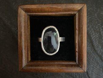アイオライト(silver seen)のRing Ⅳの画像
