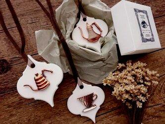 【3点セット販売】珈琲屋さんのアロマストーン ■ 壁にかけるタイプ ■ 6種類から香りが選べる の画像