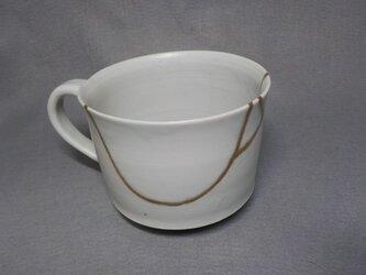 マグカップ 17 金継ぎの画像