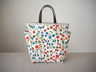 ミニサイドポケットバッグ 「Mirabelle」の画像