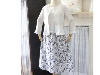 スカート『10枚剥ぎ』の画像