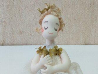Girl(アイボリーホワイト)の画像