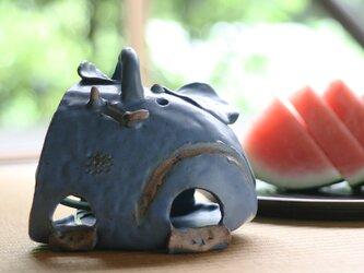 【象蚊遣り】 ka3 虫 蚊取り線香 夏 おしゃれ 素敵 かわいい 美味しい 祝いの画像