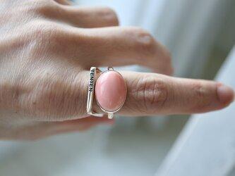 K10[海のプリンセス珊瑚] ringの画像