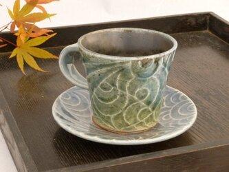 カップ&ソーサー  Cup & Saucerの画像