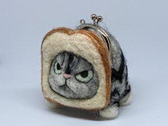 gamaneko※再出品食パンの画像