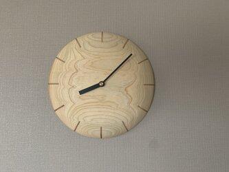 掛け時計 センの画像
