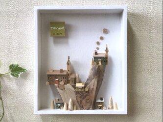 TREE HOUSEの画像