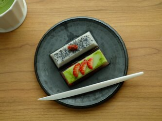 KIYO菓子切り 白モデルの画像