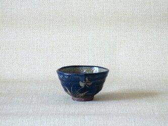 湯呑(呉州抜絵 花紋a)の画像