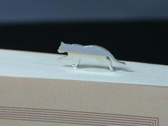 Cat-BookMark-3 SVブックマークの画像