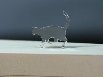 Cat-BookMark-4 SVブックマークの画像