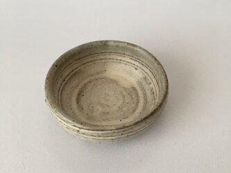 白化粧豆皿の画像