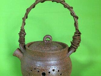 茶香炉1の画像