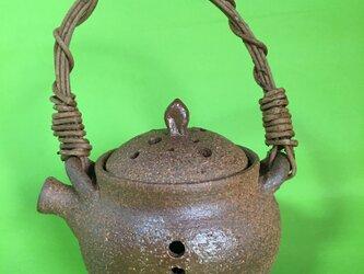 茶香炉2の画像