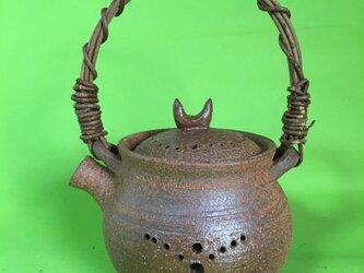 茶香炉3の画像