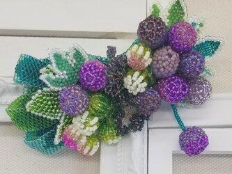 バレッタ Bouquet  (バッカス)の画像