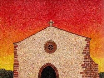 白い聖堂 Ⅱの画像