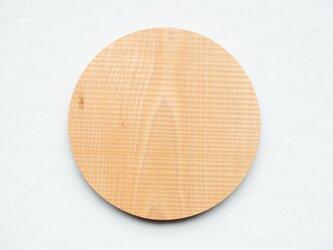 鋸目の皿 Mの画像