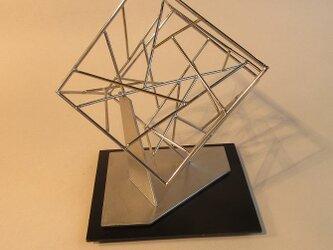 オブジェ「直方体Ⅰ」の画像