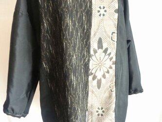 着物リメイク ジャケット 3088の画像