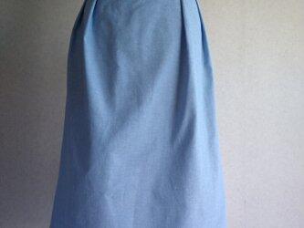 夏 スカートの画像