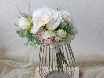 june bride bouquetの画像