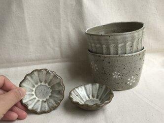 *福袋 粉ひきのフリーカップ ・豆皿セットの画像