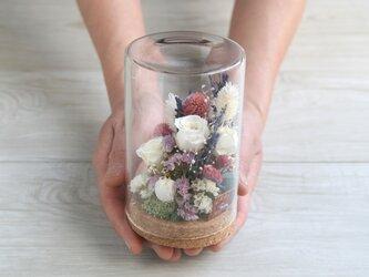 「7月生まれの方へ」  誕生月の天然石 7月の花 flower gardenの画像