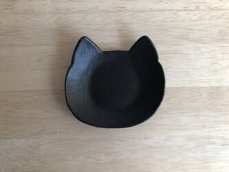 ネコ皿Bの画像