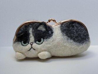 gamanekoカミーユ※眼鏡ケースの画像