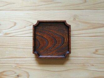 小皿(入り隅)の画像