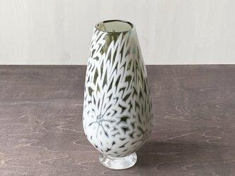 pattern vase 菊花 2の画像