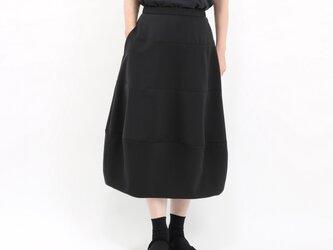 バルーンスカート(4段切替)#371の画像