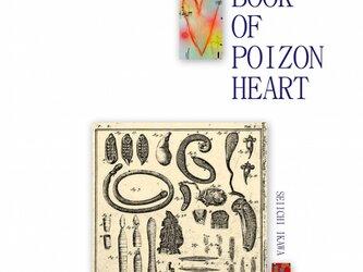 『毒Heart毒本(英訳version)』の画像