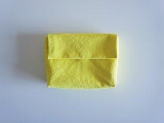きちんとポーチ L  / lemonの画像