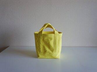 TOTE BAG (S) / lemonの画像
